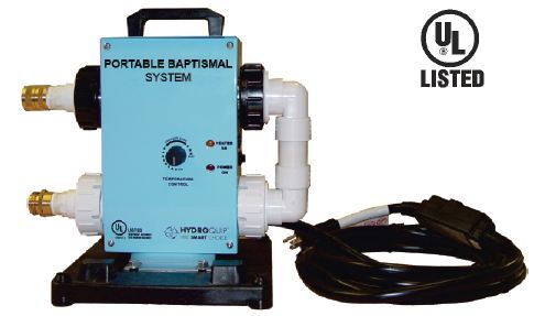 Circulation Baptistry Heaters Amp Prices Church Baptistry